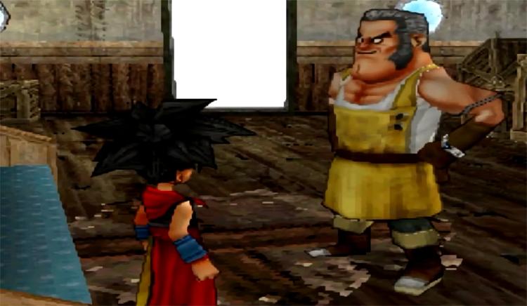 DQM: Joker 2 Game screenshot