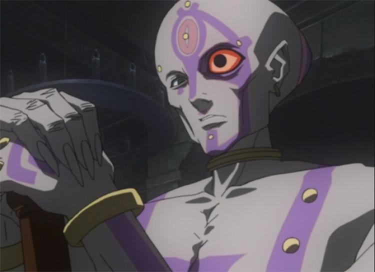Incognito anime
