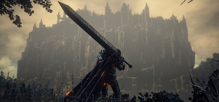 DS3 Guts Build with Greatsword