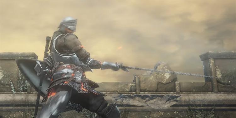 Bastard Sword Dark Souls 3