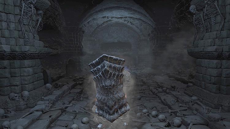 Havel's Greatshield Dark Souls 3
