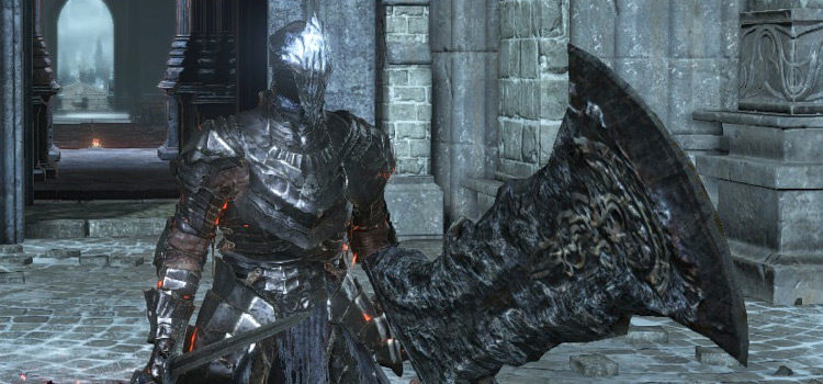 20 Best PvE Weapons in Dark Souls 3 (And How To Get Them)