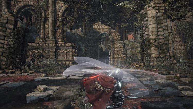 Warden Twinblades in DS3