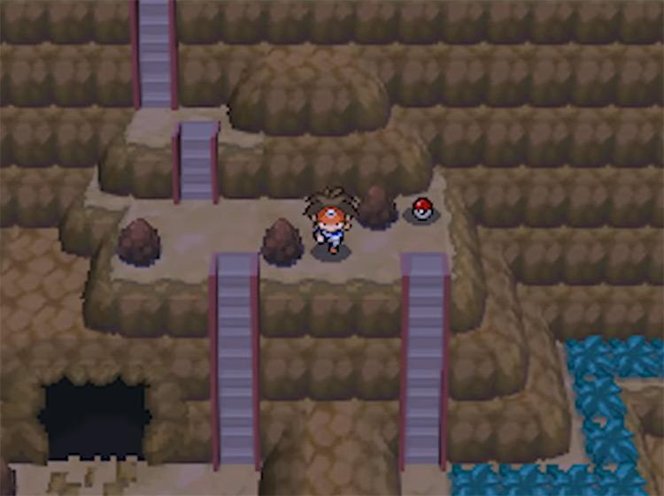 Unova Victory Road Pokemon Black 2 and White 2