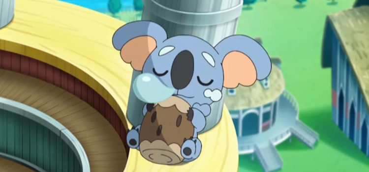 The Top 20 Most Forgettable Pokémon Of All Time