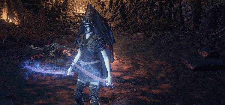 Dark Souls 3: Best Curved Swords in The Game (All Ranked)