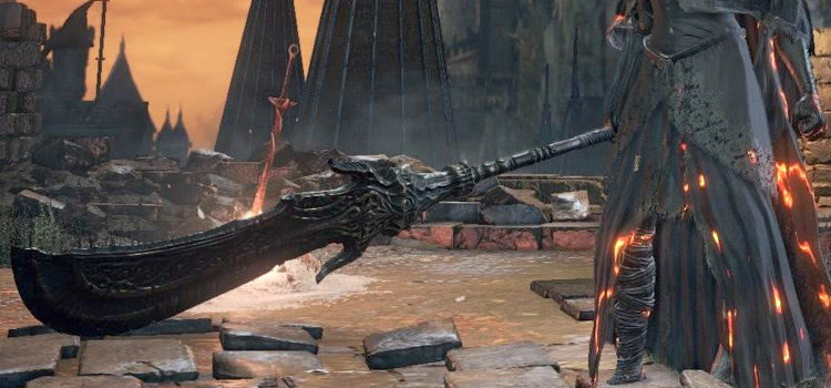 Dark Souls 3: Best Weapons For Heavy Infusion (Ranked)