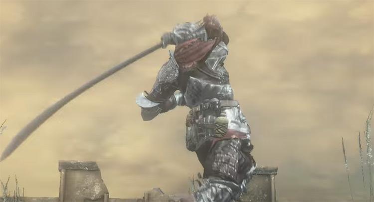 Murakumo Dark Souls 3 screenshot