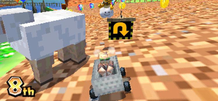 Mario Kart 7: Best Mods, Custom Tracks & Character Skins