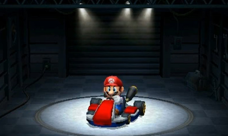 Insidious_NX's MK7 Pack Mario Kart 7 Mod