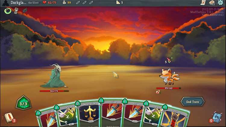 Gensokyo Mod for Slay The Spire