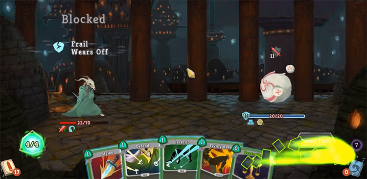 Curses Come First Mod for Slay The Spire