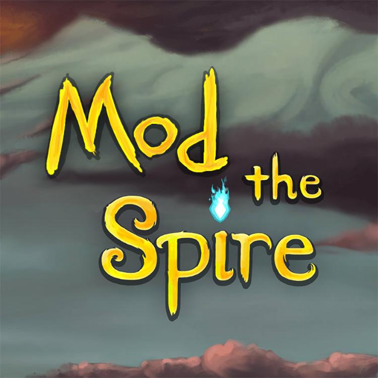 ModTheSpire Slay The Spire Mod screenshot