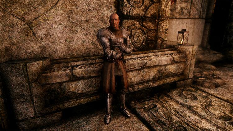 Armonizer mod for Skyrim