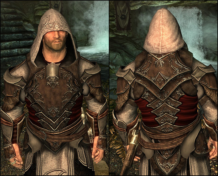 Masters of Death – Rise of the Brotherhood mod