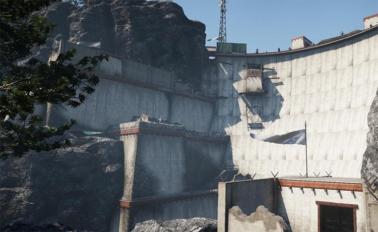 Hot Dam – Final Mod (Far Cry 4)