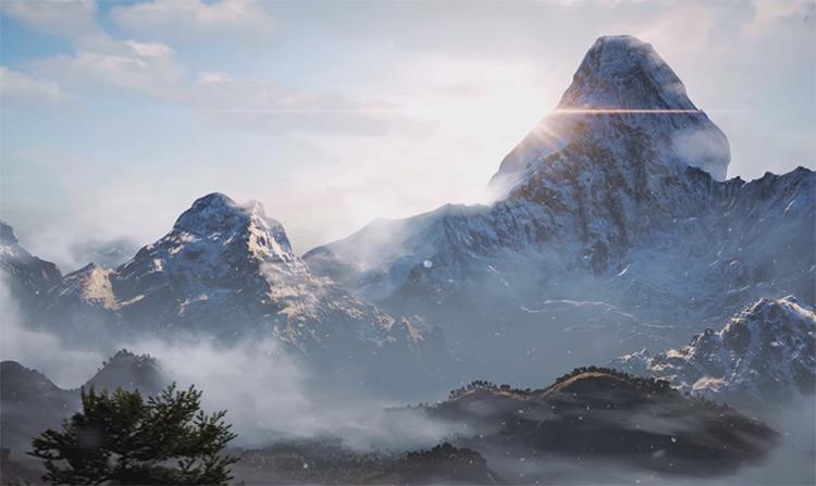 Far Cry 4 Intro Cinematic Screenshot