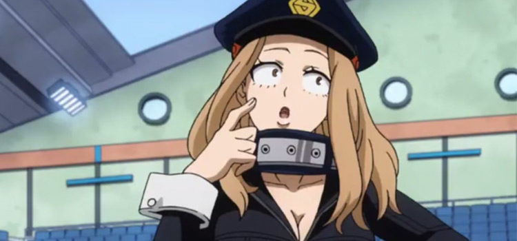20 Most Underrated Quirks in My Hero Academia