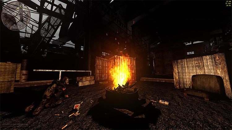 S.T.A.L.K.E.R.: Last Day Mod screenshot