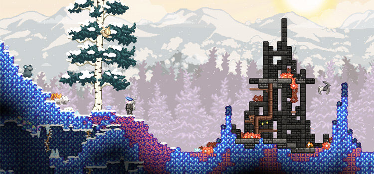 The 30 Best Starbound Mods Worth Trying (All Free)