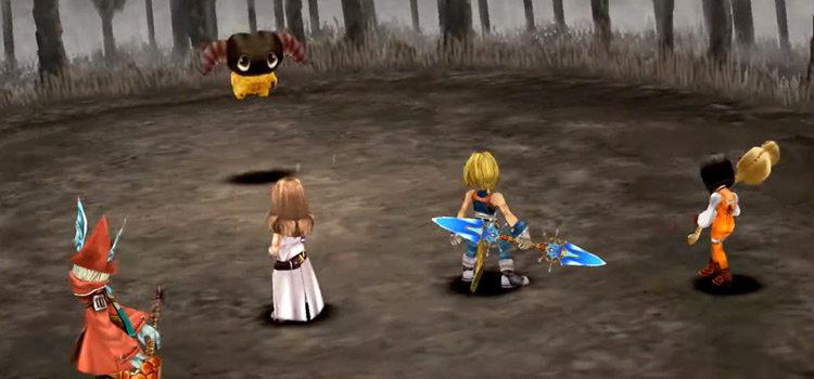FF9: The Hardest Monsters & Enemies, Ranked