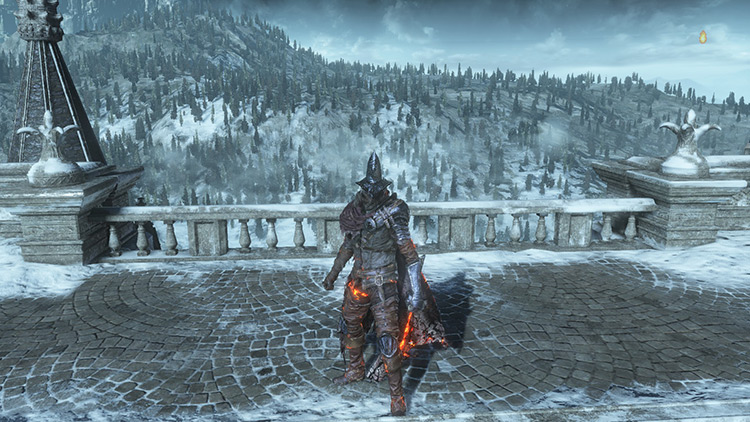 Undead Legion Set in DS3