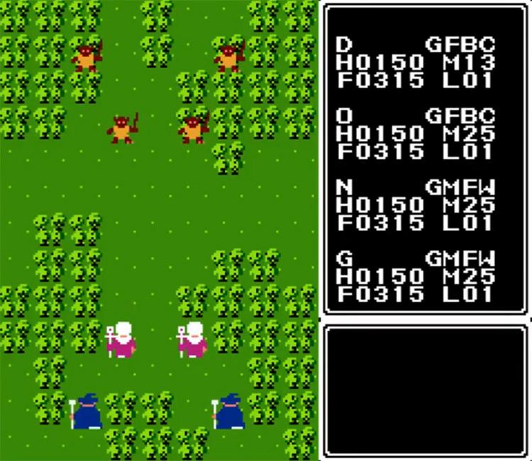 Ultima III: Exodus  video game