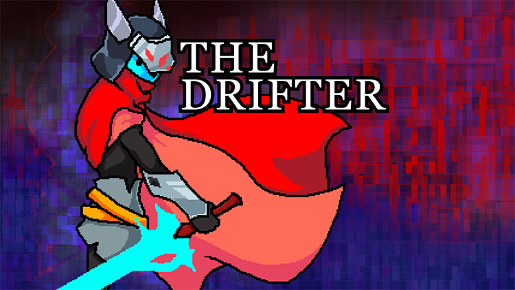 The Drifter ROA screenshot