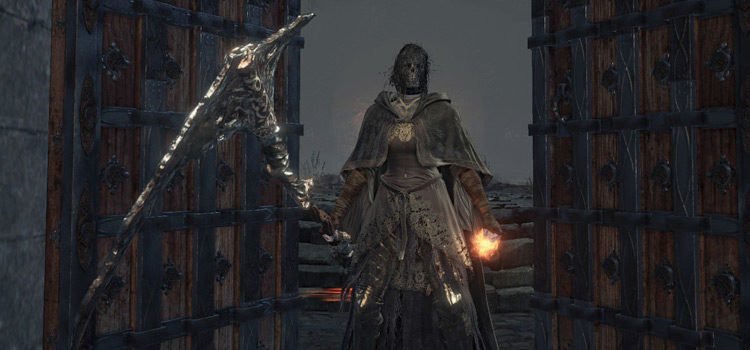 DS3: Best Weapons To Infuse With Chaos (Ranked)
