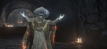 Onion Pope Character Build - DS3 Screenshot