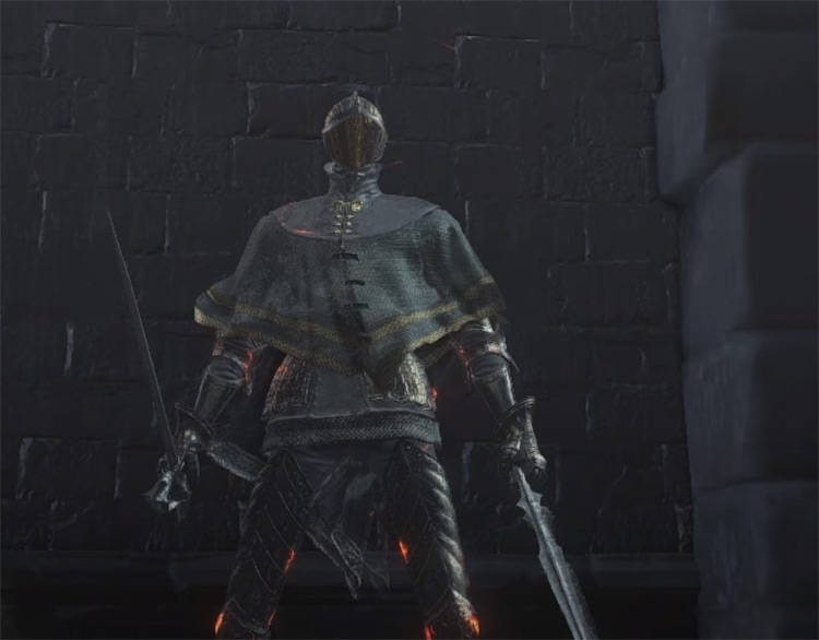 Crow Quills Weapon in DS3