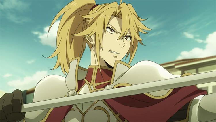 Motoyasu Kitamura from The Rising of the Shield Hero