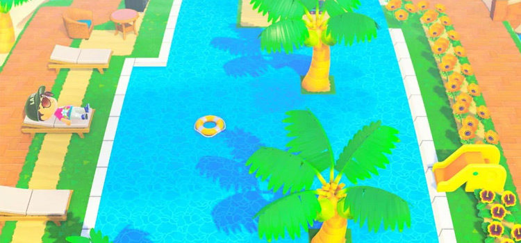Awesome Resort Island Ideas For Animal Crossing: New Horizons