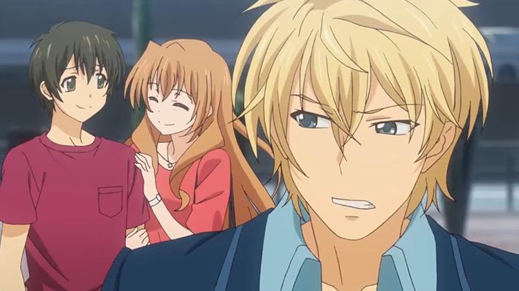Golden Time Lista de los mejores animes de la vida universitaria.