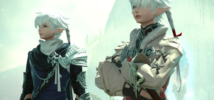 What is the Trust System in Final Fantasy XIV?
