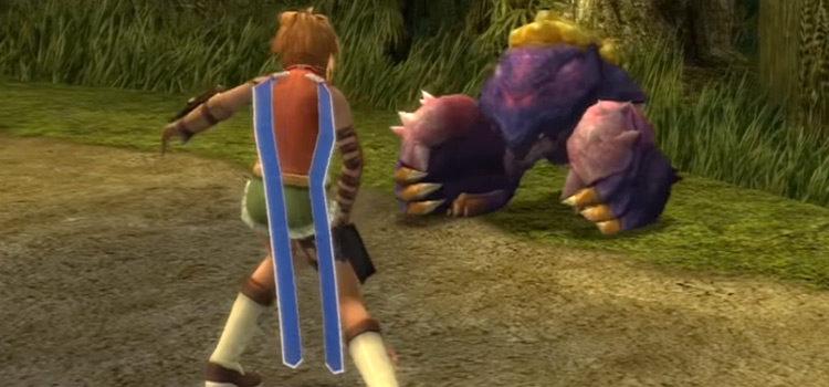 Rikku's Best Mixes in Final Fantasy X (Ranked)