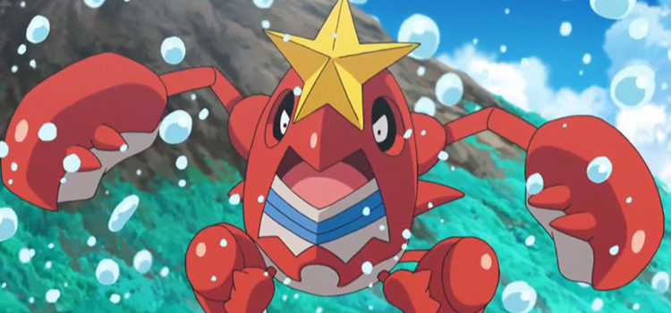 20 Most Underrated Water Pokémon (Ranked)