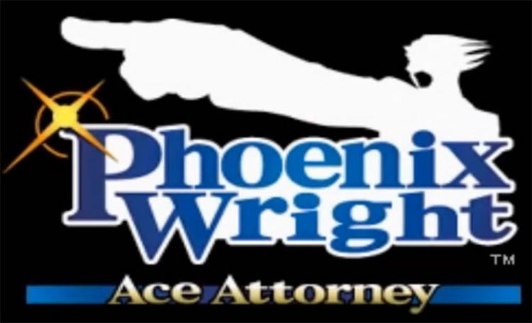 Original Ace Attorney 2005 gameplay screenshot