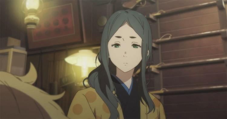 Shindou Ayaka anime screenshot