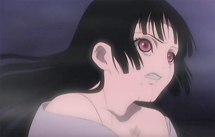 Emma Ai from Jigoku Shoujo