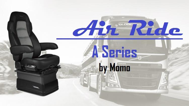 Air Ride A Series by Momo mod