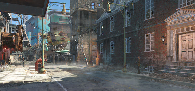 15 Best Fallout 4 Performance Mods To Optimize Speed & Playability