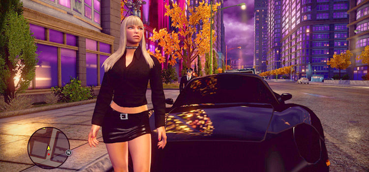 Top 12 Best Mods For Saints Row: The Third