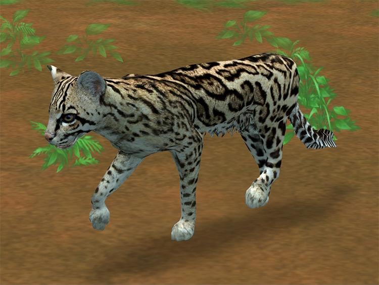 Fauna del Mundo Remake Zoo Tycoon 2