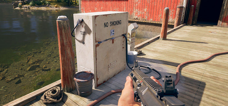 10 Best Far Cry 5 Mods You Can Install For Free