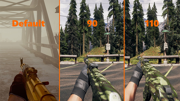 10 Best Far Cry 5 Mods You Can Install For Free Fandomspot