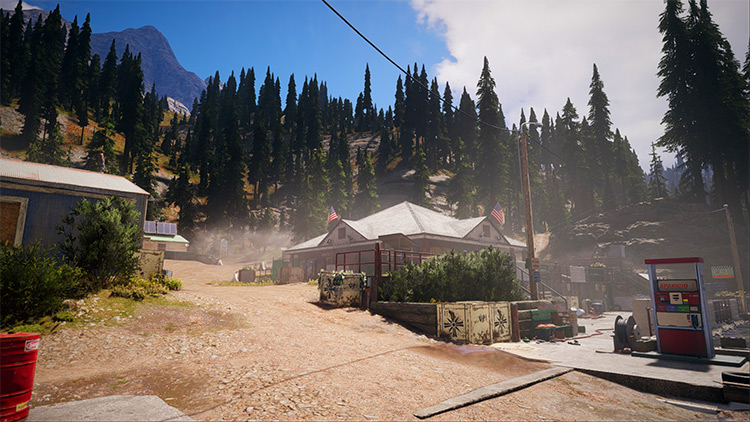 far cry 5 map editor mod