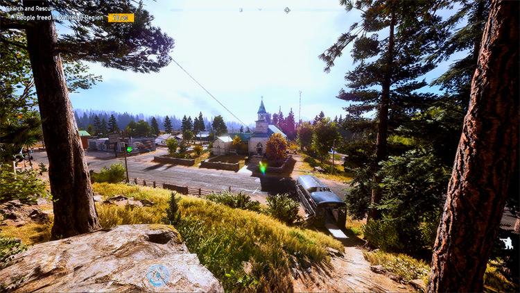 E3-like Reshade mod