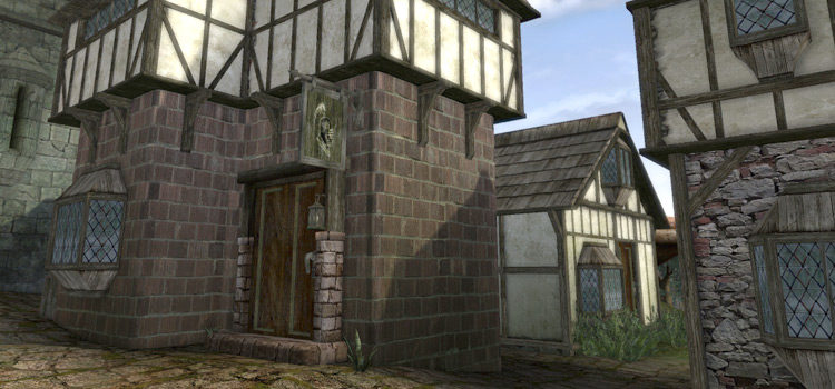 20 Best Mods For Elder Scrolls III: Morrowind (All Free)