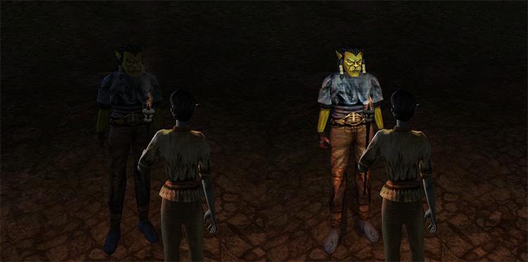 Morrowind Code Patch mod